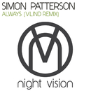 Always (Vlind Remix)/Simon Patterson