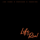 Life Is Real (feat. Popcaan & Padrino)/Jah Cure