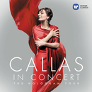 "Callas in Concert - The Hologram Tour - Carmen, Act 1: ""L'amour est un oiseau rebelle""/Maria Callas"