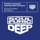 All God's Children Got Rhythm (feat. Keith Thompson)/Christian Hornbostel