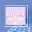 Feel Alive/Vistas