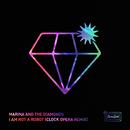 I Am Not A Robot (Clock Opera Remix)/Marina And The Diamonds