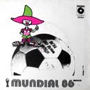 Mundial 86'/Andrzej Dabrowski