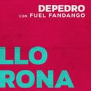 Llorona (feat. Fuel Fandango) [En Estudio Uno]/DePedro