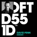 Nobody (Club Mix)/David Penn