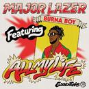 All My Life (feat. Burna Boy)/Major Lazer
