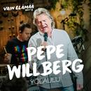 Yölaulu (Vain elämää kausi 9)/Pepe Willberg