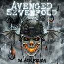 Black Reign/アヴェンジド・セヴンフォールド