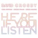 Glory/David Crosby