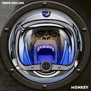 Monkey/Reno Collier