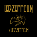Led Zeppelin x Led Zeppelin/Led Zeppelin