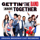 Gettin' the Band Back Together (Original Broadway Cast Recording)/Various Artists