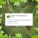 Africa (RAC Remix)/Weezer