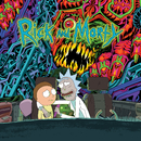 The Rick and Morty Soundtrack/Various Artists