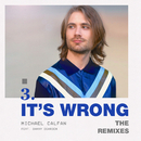 It's Wrong (feat. Danny Dearden) [The Remixes]/Michael Calfan