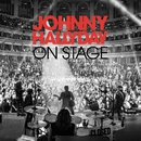 On Stage (Live) [Deluxe Version]/Johnny Hallyday
