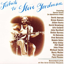 Tribute To Steve Goodman (Live)/Various Artists