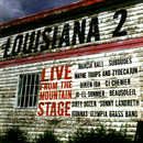 Louisiana 2: Live from the Mountain Stage/Various Artists
