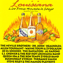 Louisiana: Live from Mountain Stage/Various Artists