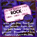 Live from Mountain Stage: Rock/Various Artists