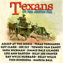 Texans: Live from Mountain Stage/Various Artists