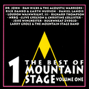 The Best of Mountain Stage Live, Vol. 1/Various Artists