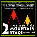 The Best of Mountain Stage Live, Vol. 2/Various Artists
