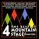 The Best of Mountain Stage Live, Vol. 4/Various Artists