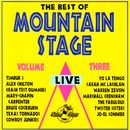 The Best of Mountain Stage Live, Vol. 3/Various Artists