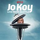 Live from Seattle/Jo Koy