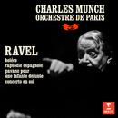 Ravel: Piano Concerto in G Major, Rapsodie espagnole, Boléro & Pavane/Charles Munch