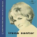 Wiazanka piosenek Zygmunta Wiehlera/Irena Santor