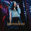 idina: live/イディナ・メンゼル