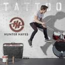 Tattoo/Hunter Hayes