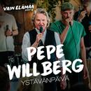 Ystävänpäivä (Vain elämää kausi 9)/Pepe Willberg