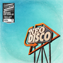 Neo Disco EP/Mercer