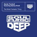 The Most Fantastic Thing (feat. Danny Krivit)/Sandy Turnbull