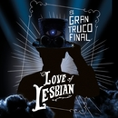 Club de fans de John Boy (En directo)/Love Of Lesbian