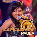 La Academia (En Vivo)/Paola