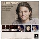 Bach: Concertos for 2, 3 & 4 Pianos - Concerto for 2 Pianos in C Minor, BWV 1062: II. Largo ma non tanto/David Fray
