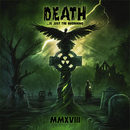 Death ...Is Just the Beginning, MMXVIII/Various Artists