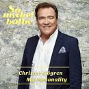 My Personality/Christer Sjögren