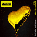 Don't Leave Me Alone (feat. Anne-Marie) [EDX's Indian Summer Remix]/David Guetta
