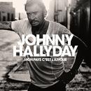 Mon pays c'est l'amour/Johnny Hallyday