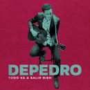 Déjalo ir (feat. Coque Malla) [En Directo en Estudio Uno, 2018]/DePedro