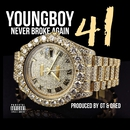I Am Who They Say I Am (feat. Kevin Gates and Quando Rondo)/YoungBoy Never Broke Again