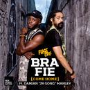 """Bra Fie (feat. Damian """"JR GONG"""" Marley)/Fuse ODG"""