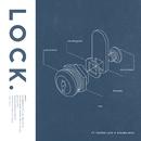 LOCK (feat. Foster Cazz & Schama Noel)/Abhi The Nomad