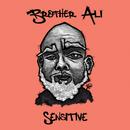 Sensitive/Brother Ali