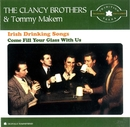 Irish Drinking Songs/The Clancy Brothers And Tommy Makem